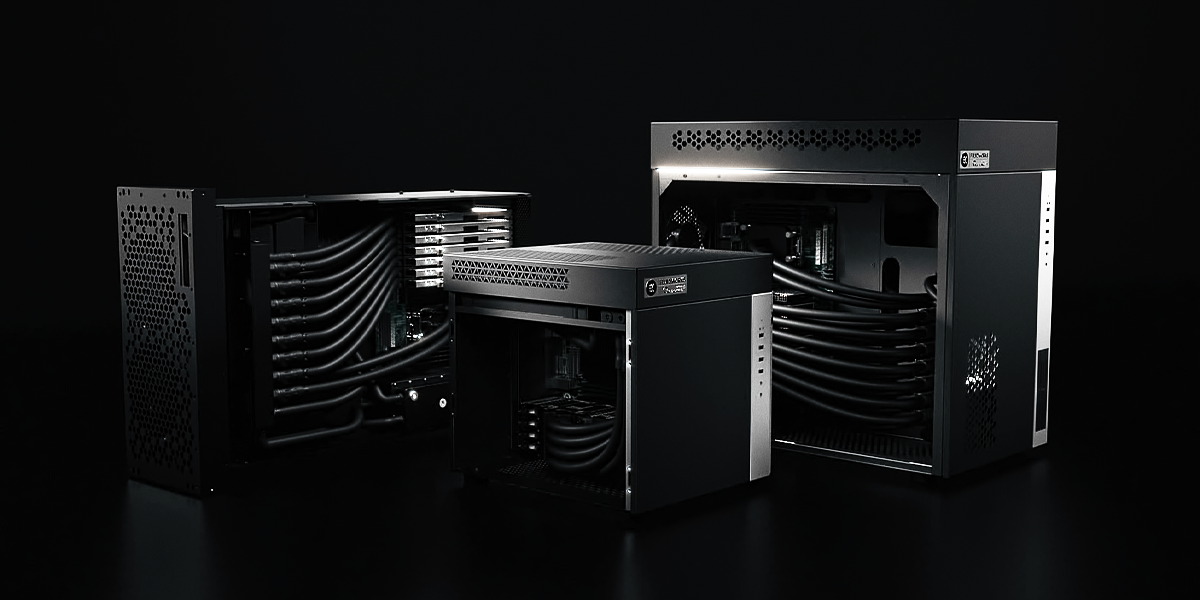 EK FLUID WORKS RESPONDS TO CUSTOMER DEMAND WITH TWO NEW VARIATIONS OF THE X7000
